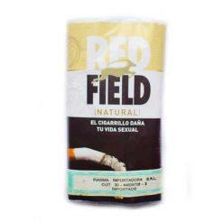red field tabaco natural 30gr precios online