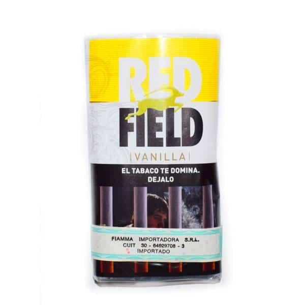 red field tabaco vainilla venta online
