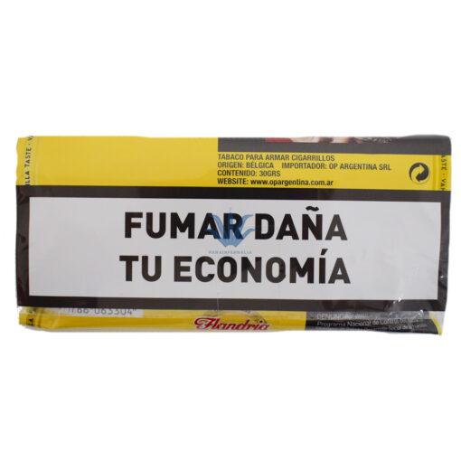 tabaco flandria vainilla venta online