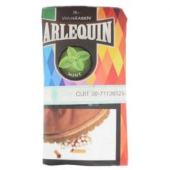 arlequin tabaco mint 30gr venta online