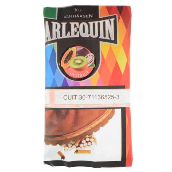 arlequin tabaco mystique fumador precios