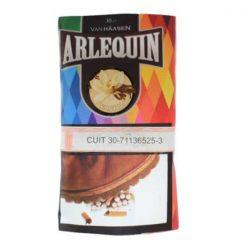 arlequin tabaco vainilla 30gr precios online