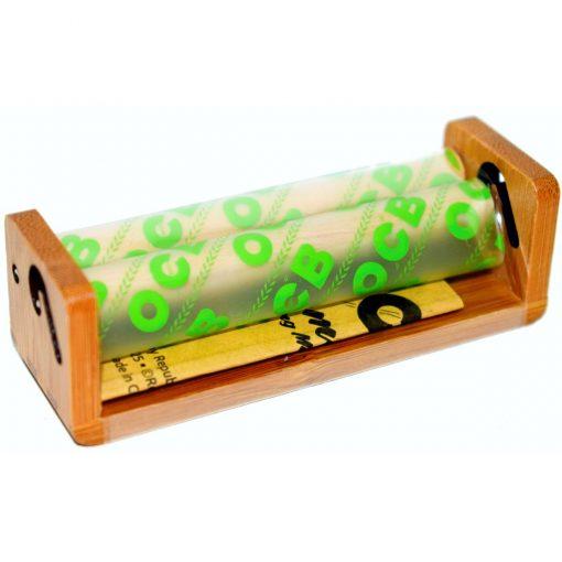 armador ocb bambu cigarrillos