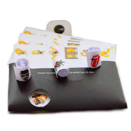 canuto filtros de carton venta online