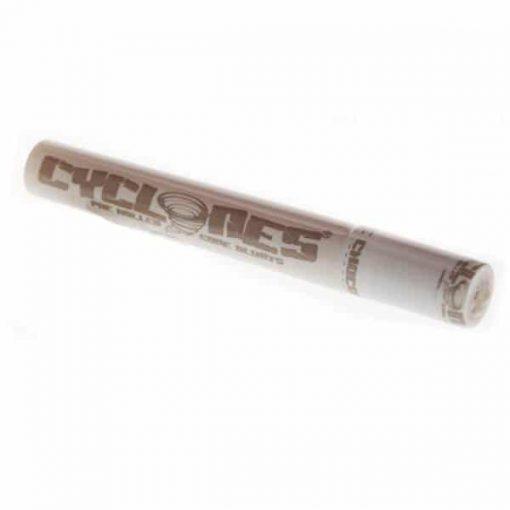 cyclones tubo chocolate blanco fumar tabaco