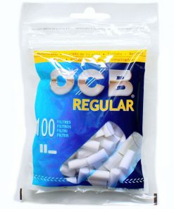 filtros ocb regulares