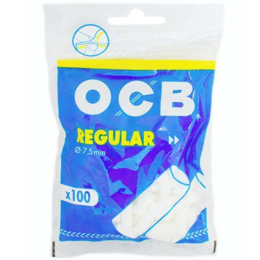 filtros ocb regulares venta precios
