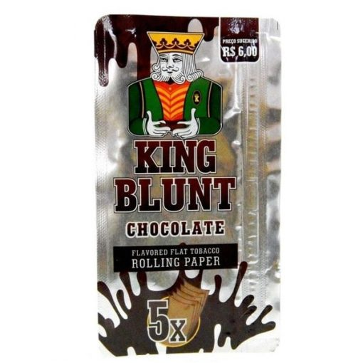 king blunt chocolate venta online