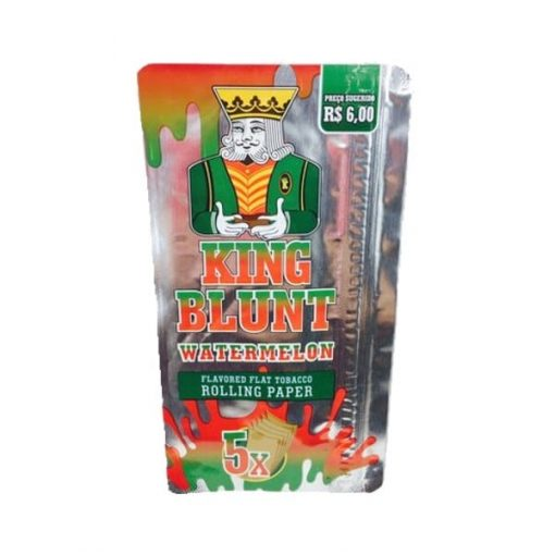 king blunt sandia grow shop online