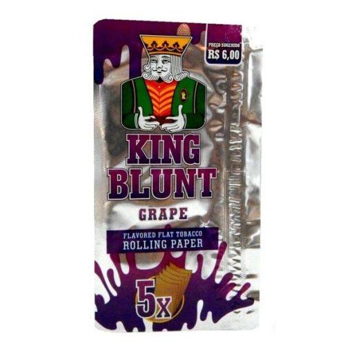 king blunt uva grow shop online