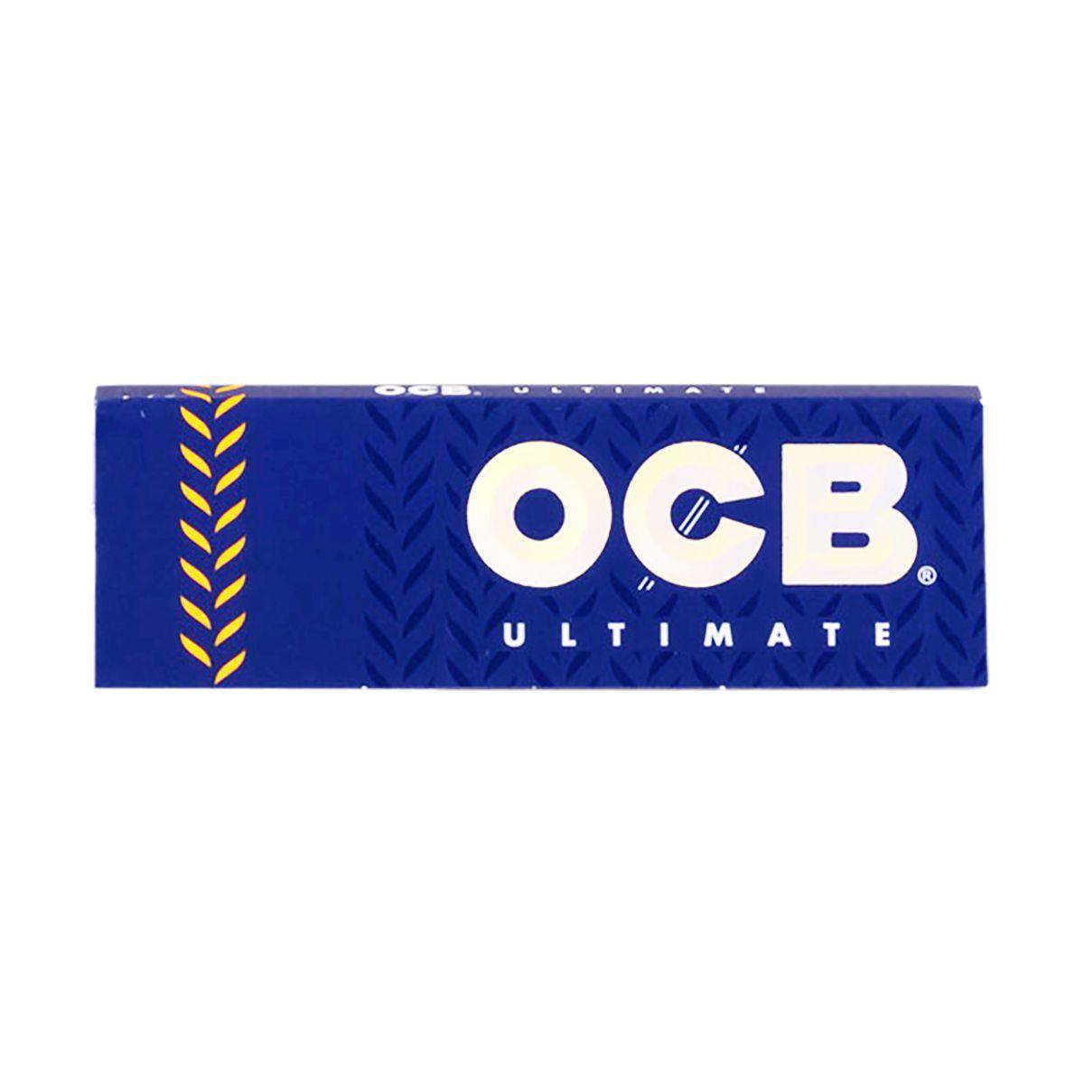 papel ocb ultimate 70mm venta
