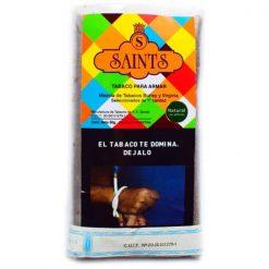 saints tabaco naural x 50gr precios online