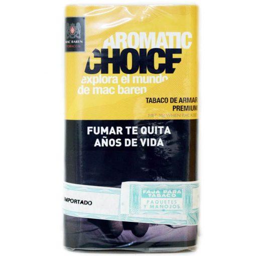 tabaco mac baren aromatic venta online