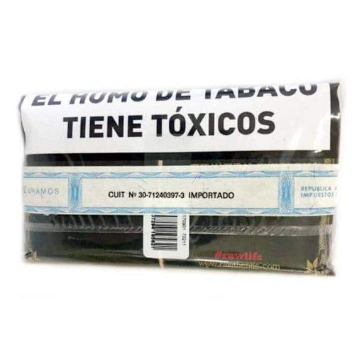 tabaco raw black x 30gr precios mayoristas