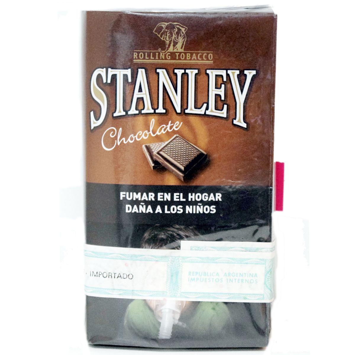 tabaco stanley chocolate venta tabaqueria