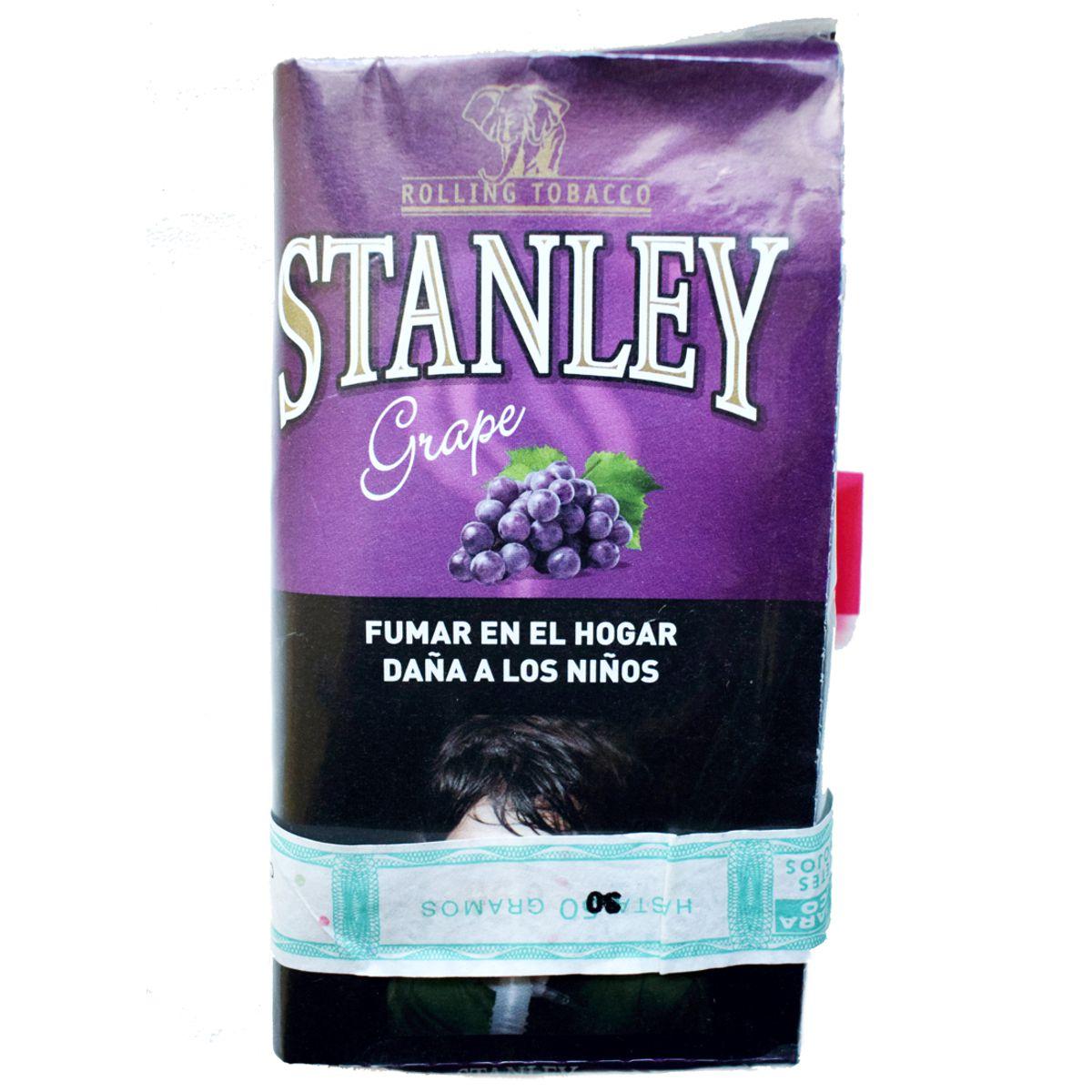 tabaco stanley grape venta