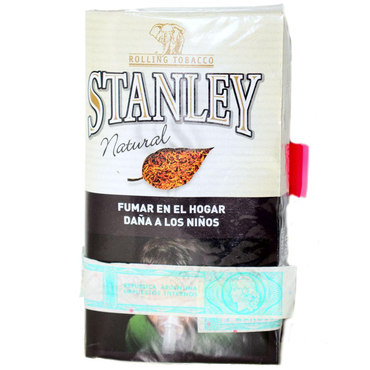 tabaco stanley natural venta