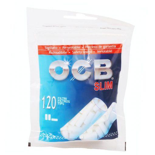 filtros ocb slim venta grow shop