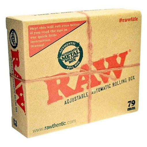 raw maquina automatica para armar precios online