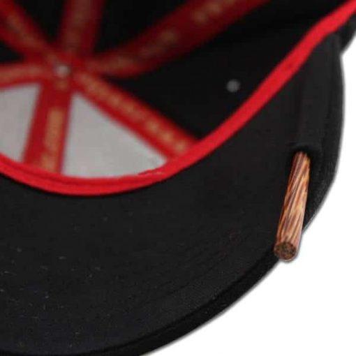 gorra raw accesorios fumador