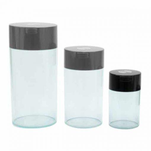 kit frascos al vacio tight vac grow shop online