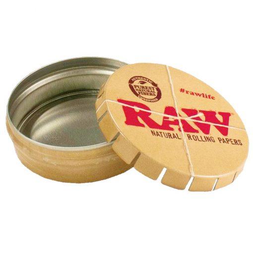 lata redonda pop up tin raw venta online