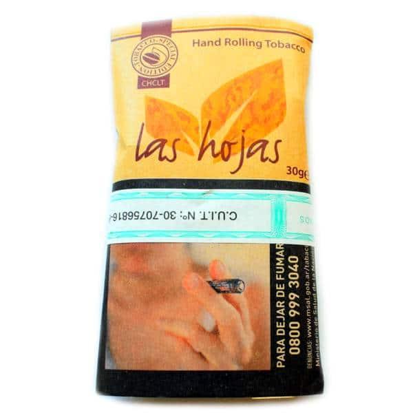las hojas tabaco chocolate venta online