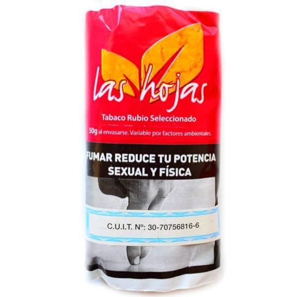las hojas tabaco natural 50gr precios tabaqueria