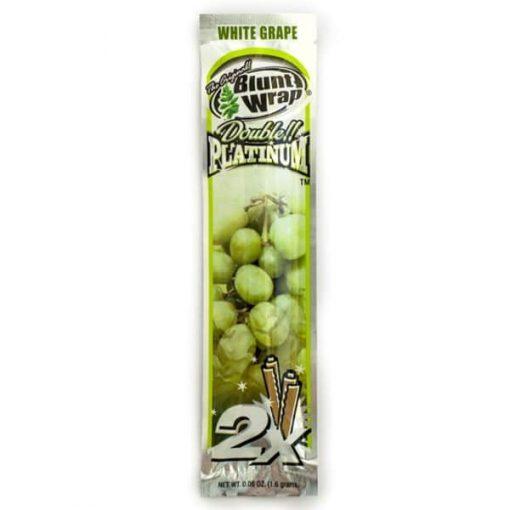blunt wrap white grape venta online