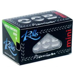 papel ocb mini rolls premium grow shop