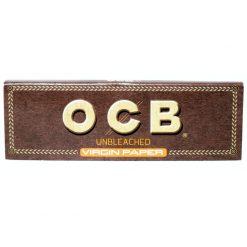 papel ocb no blanqueado 70mm tabaqueria