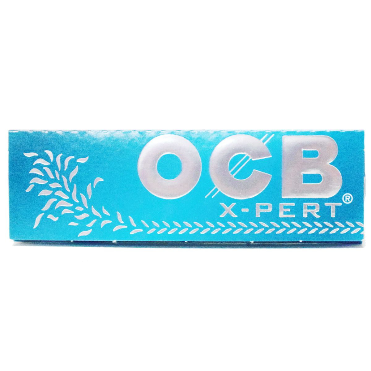 papel ocb xpert blue 70mm