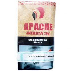 tabaco aoache american tabaqueria online