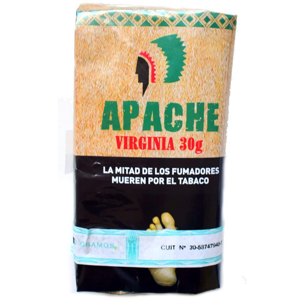 tabaco apache virginia tabaqueria online
