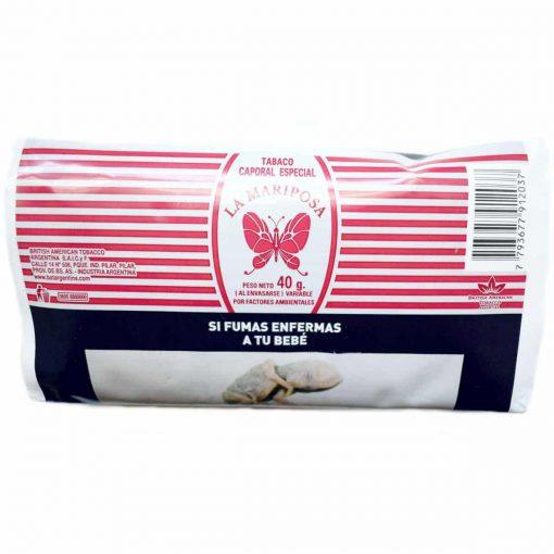 tabaco caporal la mariposa venta online