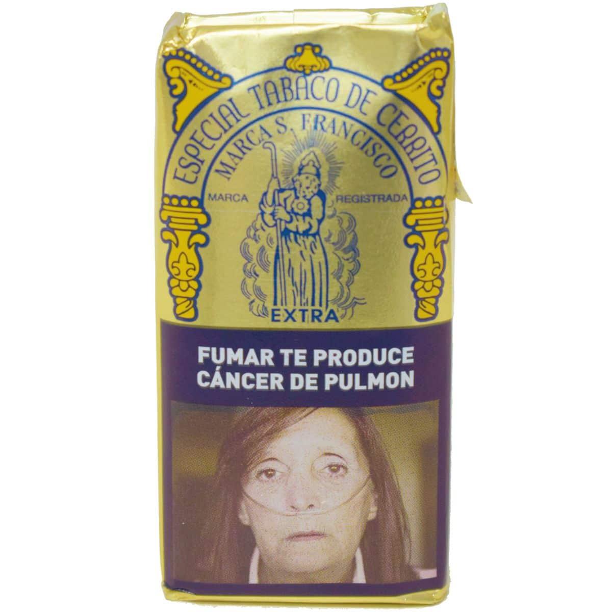 tabaco cerrito precio tabaqueria
