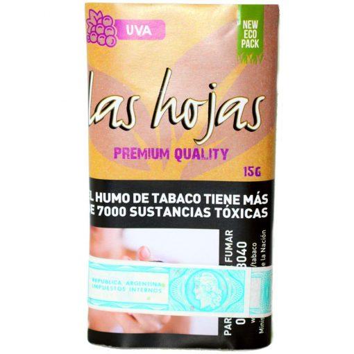 tabaco las hojas uva venta online