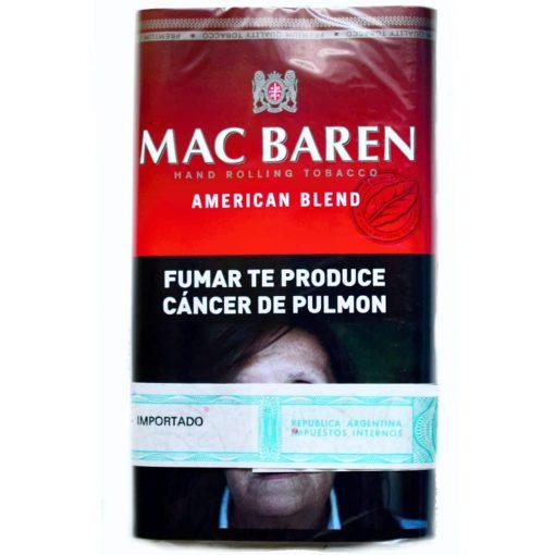 tabaco mac baren american blend venta online
