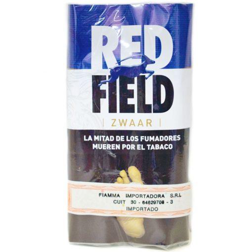 tabaco red field zwaar