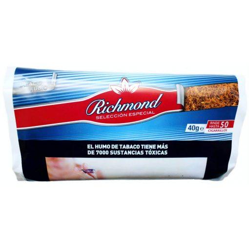 tabaco richmond precio