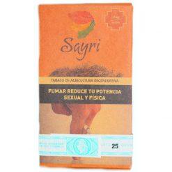 tabaco sayri aruma venta