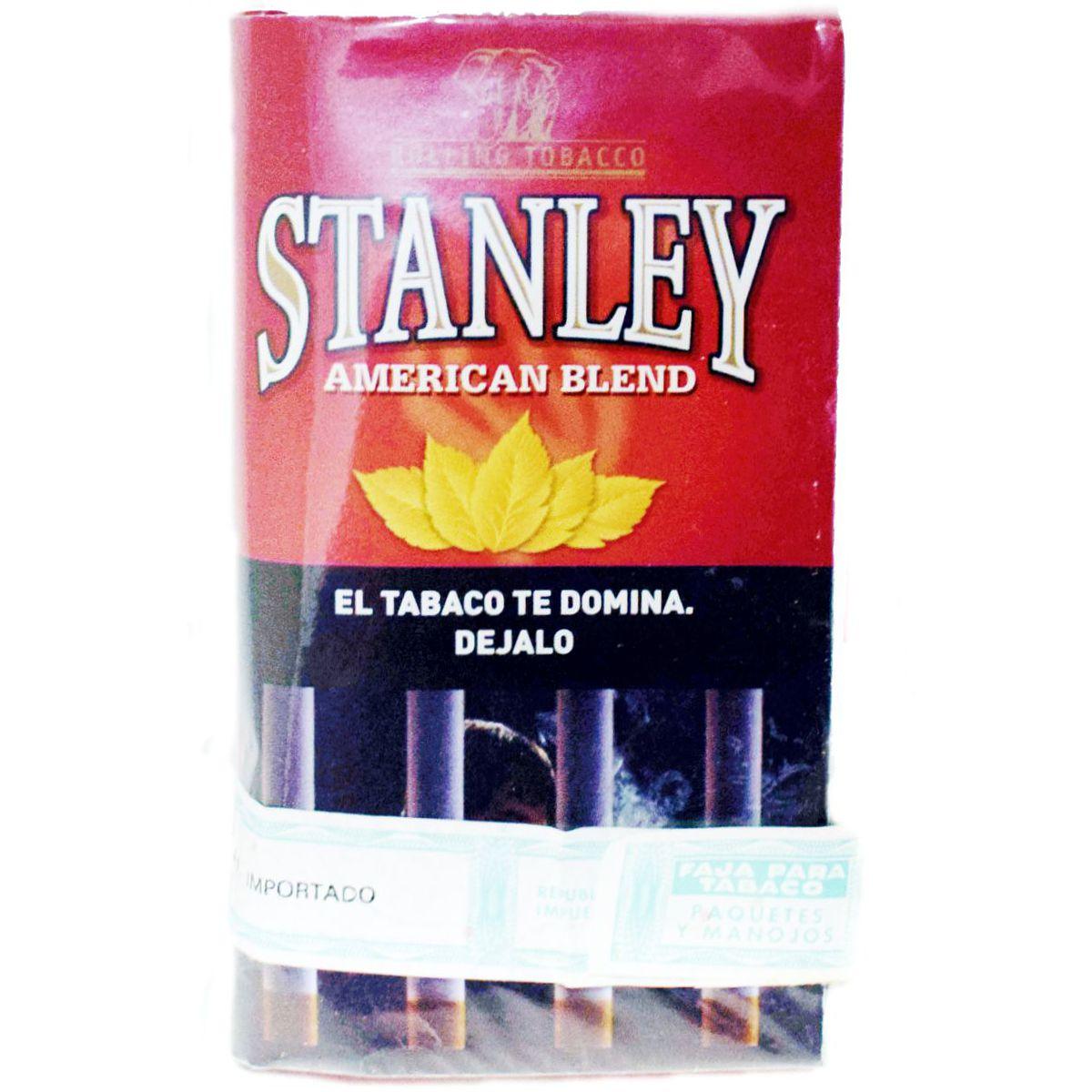 tabaco stanley american precio