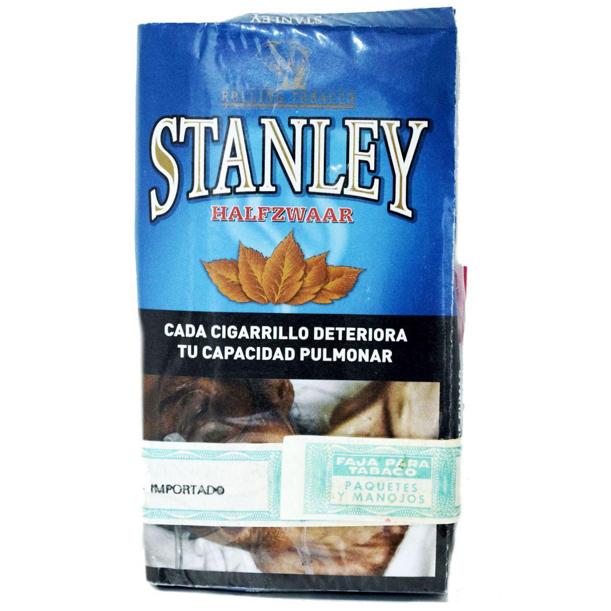 tabaco stanley halfzwaar precio
