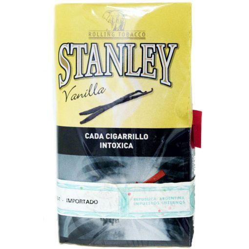 tabaco stanley vanilla precio