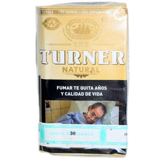 tabaco turner natural precio online