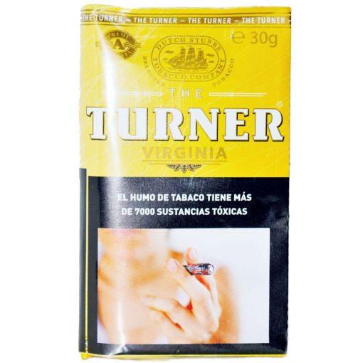 tabaco turner virginia precio