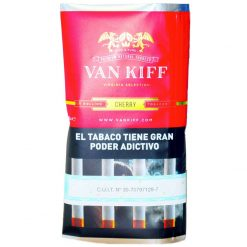 tabaco van kiff cherry precio online