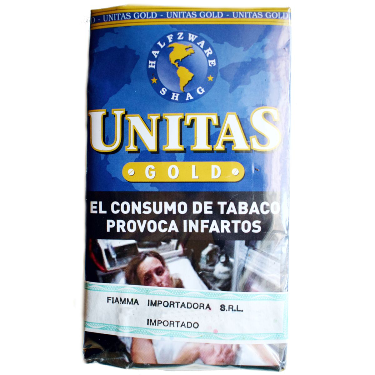 tabaco unitas gold tabaqueria online