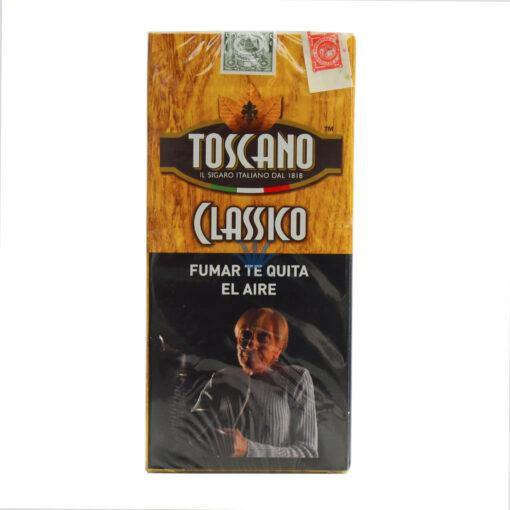 Cigarro Toscano Classico Parainfernalia PARAINFERNALIA