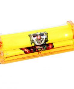 armador lion rolling circus acrilico
